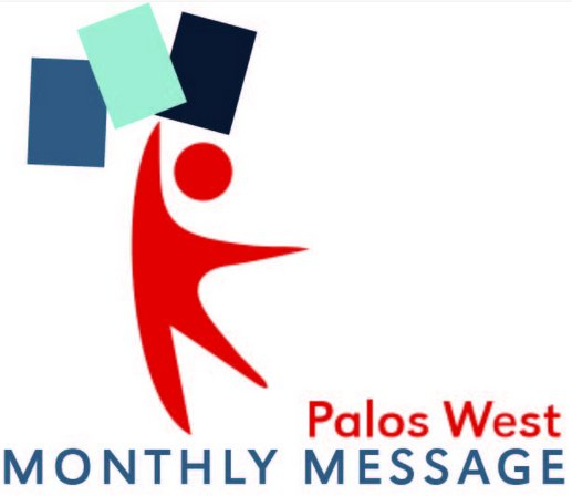 February Monthly Message